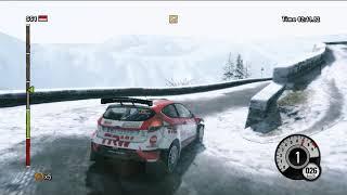WRC 3 FIA World Rally Championship - Ford Fiesta S2000