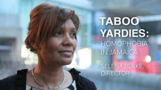 Taboo Yardies: Film explores deep roots of homophobia in Jamaica