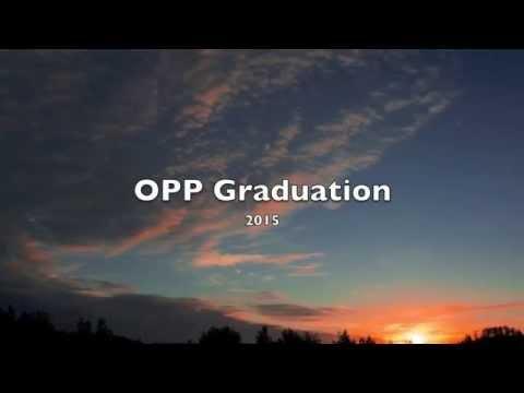 University of Oregon Outdoor Pursuits Program