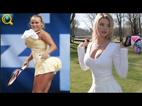 10 Beautiful Sports Women Of Europe from YouTube · Duration:  14 minutes 15 seconds
