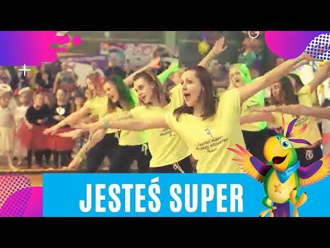 Mobilna Szkoła Tańca Paaro - Jesteś super! (Official Video)