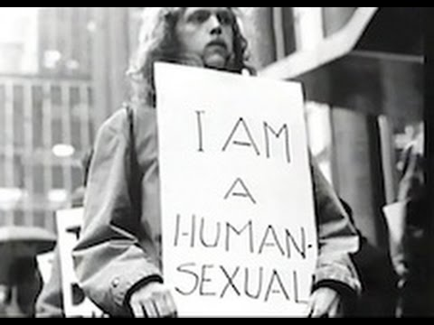 The Question of Equality ~ Part 1 ~ Out Rage '69