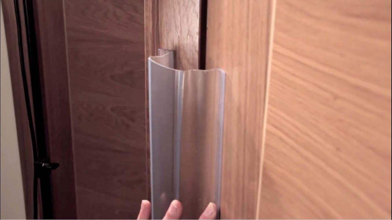 Seguridad infantil protector puertas bisagra a 1044320 for Cubre escaleras