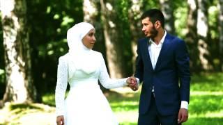 самая красивая свадьба!!