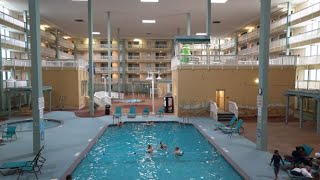 Hilton Head Resort Economy Vacation Rental Villa With 2 Bedrooms, 2 Bathrooms Near The Beach