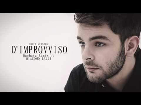 D'improvviso - bachata remix by Giacomo Lalli