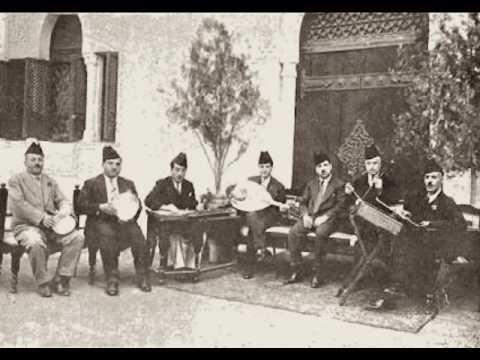 تقسيم عود - عزوري هارون Taqsim Oud - 'Azzuri Harun
