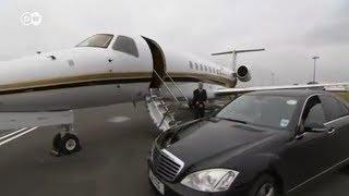 Авиатакси для богачей(, 2012-10-17T12:27:27.000Z)