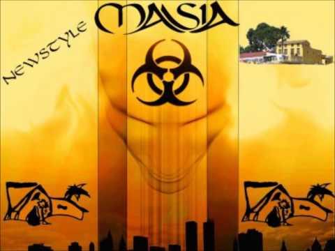Dj Ogalla - Masia (Fiesta Dr. Evil & Friends - 19 Noviembre 2011)