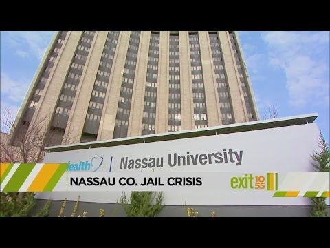 Who Will Care For Nassau Jail Inmates?