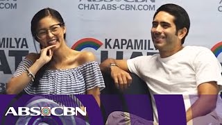 Kim and Gerald 39 s 39 firsts 39 in Ikaw Lang Ang Iibigin