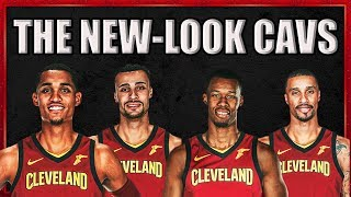 Cavs Traded Everyone... AND I LOVE IT.