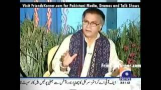 Hassan Nisar attitude of a nation