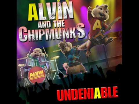 We're The Chipmunks(DeeTown Remix)