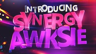 Introducing Synergy Awksie by Wayvz & Pionz!