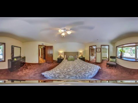 Estate View VRX 4k 360 VR home