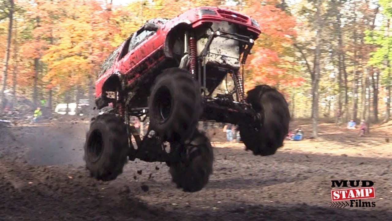 CORK rd Mud Bog Fall 2017