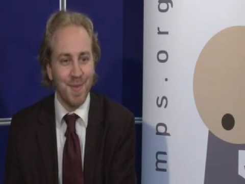 Interview with MEP Candidate Steven Agnew