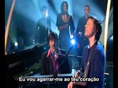 James Blunt - Cry (Legendado)