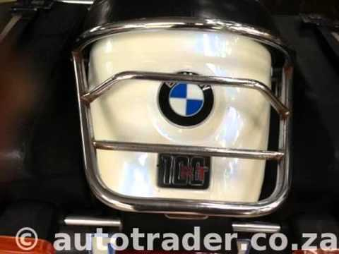 1983 BMW R100RT MOTORCYCLE Auto For Sale On Auto Trader South Africa