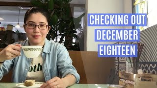 Checking out December Eighteen (Episode 11)