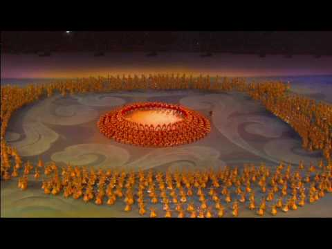 Closing Ceremony - Beijing 2008 Summer Olympic Games