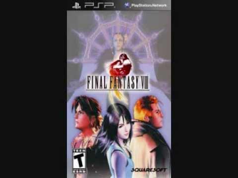 Fantasy psp eboot 8 final
