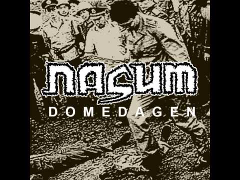 Nasum - Domedagen 7