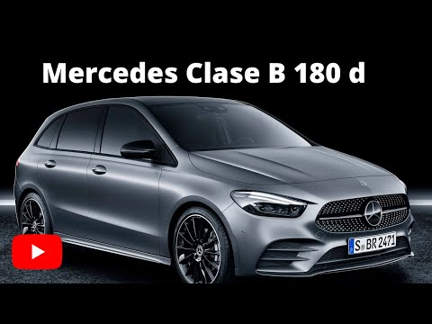 Renting Mercedes Clase B Maletero