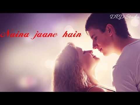 Naino Ki Toh Baat Naina Jaane Hai || Femele Version || Whatsapp Status || Prateeksha Srivastava