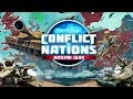 CONFLICT OF NATIONS: MODERN WAR Gameplay