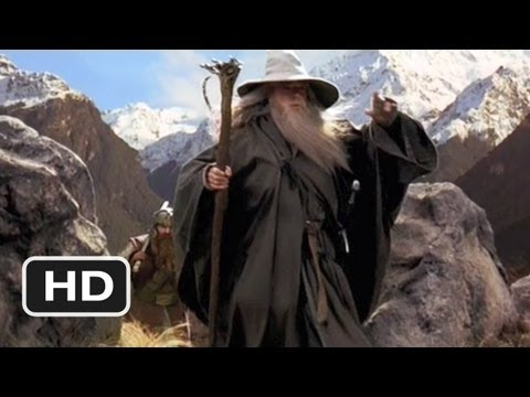 The Lord Of The Rings: The Fellowship Of The Ring MOVIE Teaser (Lord Of The Rings Trilogy) - HD