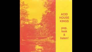 Watch Acid House Kings Your Favourite Flower video