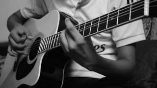 Felicity (Intro) - Guitar Acoustician    Sungha Jung   