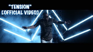 Divino Feat D.ozi, Alexio y Pusho - Tension (Official Video)