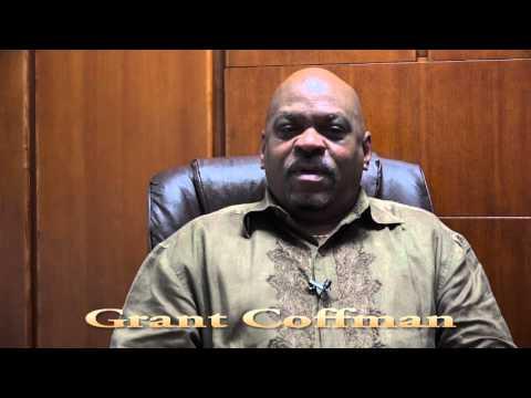 Grant Coffman - Memory Room - Oral History Video
