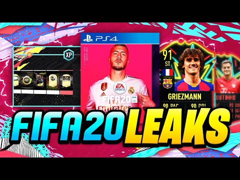 MAKE THOUSANDS OF COINS WITH FIFA 20 LEAKS! 🤑