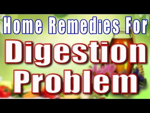 HOME REMEDIES FOR DIGESTION PROBLEM II अपचन की समस्या का घरेलू उपचार  II