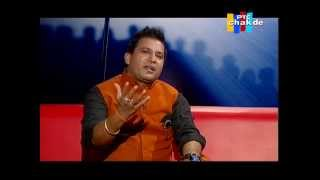 Manjeet Rupowalia I Singer I PTC Chakde I Full Official Interview