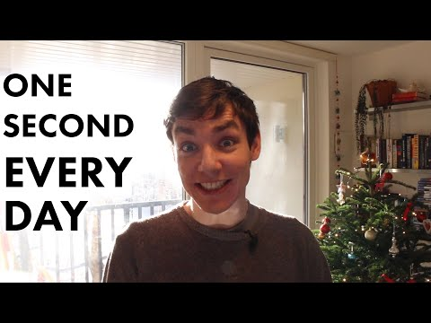 Carmine - 'One Second Everyday' Parody Is The Best Thing You'll Watch Today