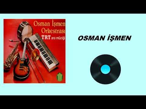 Osman İşmen Orkestrası TRT Ara Müziği