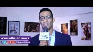محمد رمضان وأقوى النجوم على شاشة «صدى البلد» فى ليلة «رأس السنة» .. فيديو وصور