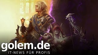 World of Warcraft Battle for Azeroth: Die Aufholjagd #GolemLive #ForTheAlliance