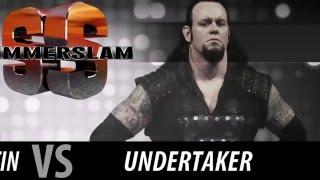 WWE 2K16 Showcase - Steve Austin - ч.6 - Темные братцы