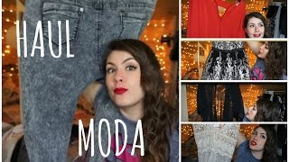 Super Haul Moda - Aliexpress, Asos,  Ms Mode,  Dressgal