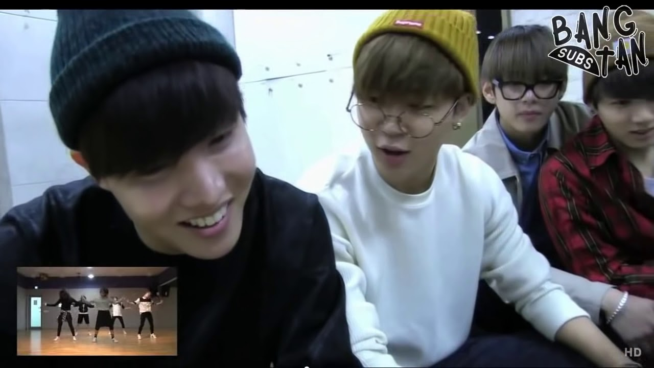 Bts Reaction To Liking You