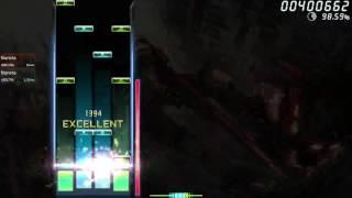 Osu Mania 4K Dustvoxx Trigger Zekk Remix Insane 96 76
