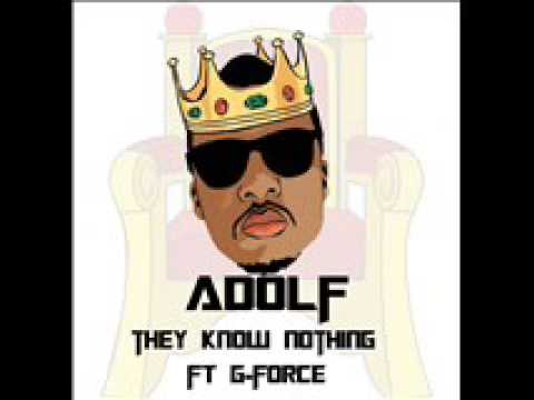 ADOLF MR MULEDANE FT Chockzen Rikhou phanda