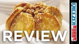 Chudleigh's Apple Crumble Blossoms Video Review: Freezerburns (ep665)