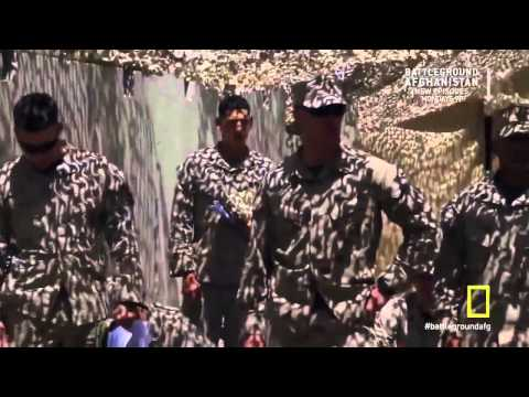 Battleground Afghanistan Full Documentary | WORLD MILITARY CHANNEL